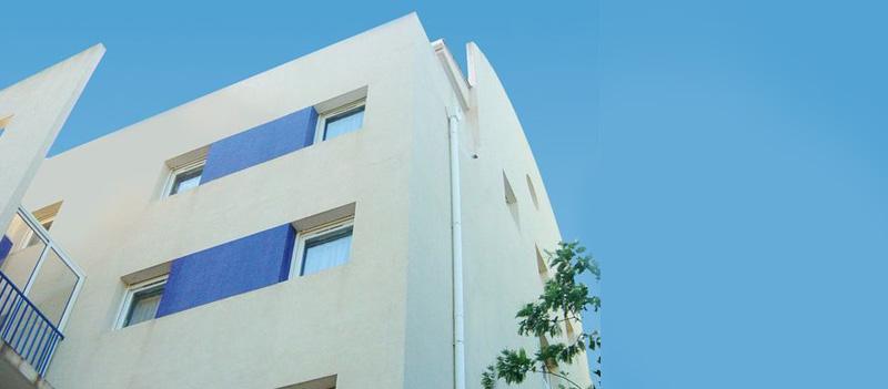 Résidence immobilière neuve Les Terrasses du Large à Cavalaire Var