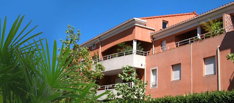 Immeuble d'appartements neufs à Mouans-Sartoux Les Terrasses de Mouans