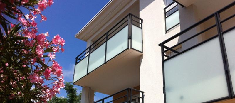 Plaisance - Résidence immobilière neuve à la vente à La Valette du Var