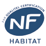 Certification NF Habitat