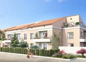 Résidence immobilière Ter&O - La Seyne-sur-Mer - Var - 83