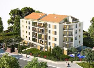 Résidence immobilière Guarda - La Garde - Var - 83
