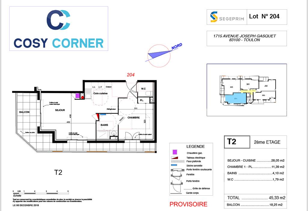 Cosy Corner – 204