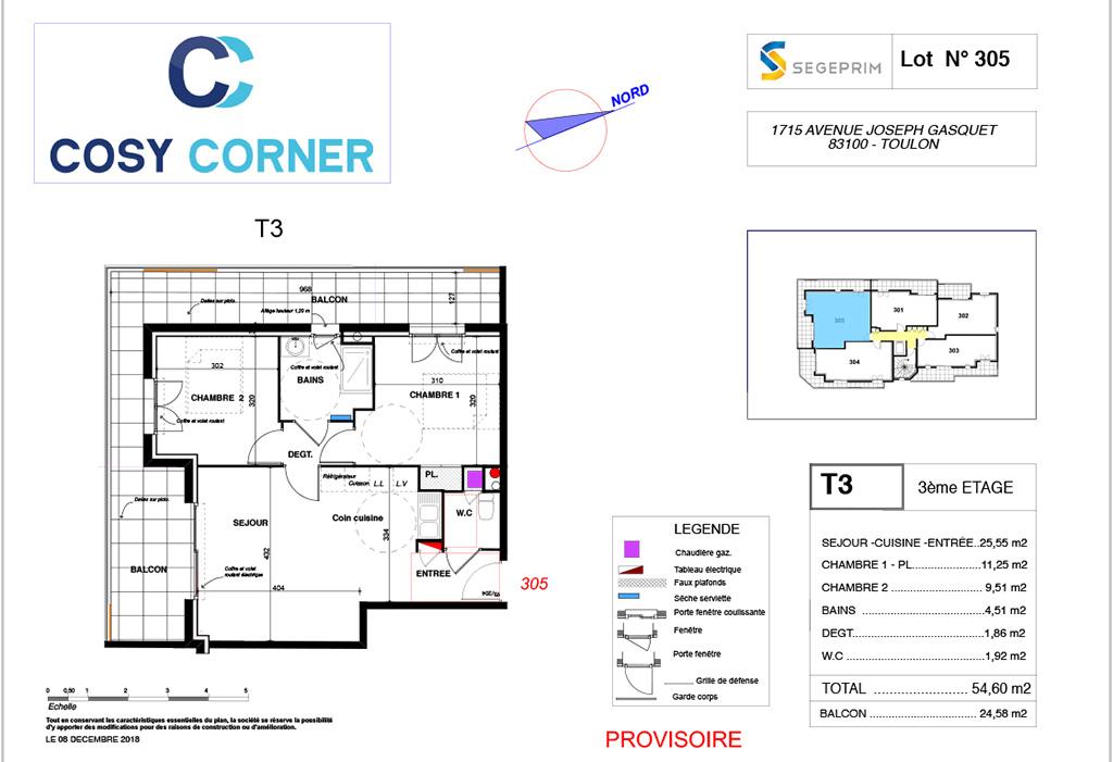 Cosy Corner – 305