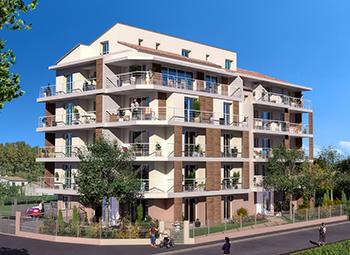 Résidence immobilière Cosy Corner - Toulon - Var - 83